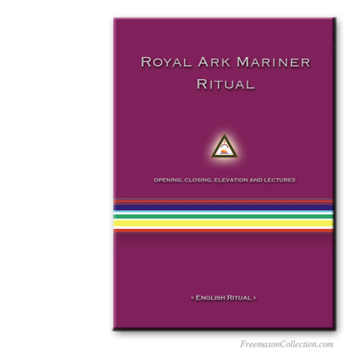 Royal Ark Mariner ritual.