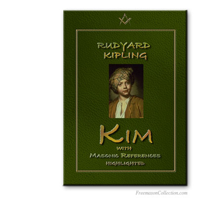 essays on kim by rudyard kipling Published: mon, 5 dec 2016 the white man's burden reflects the victorian degradation of the non-european world rudyard kipling invites americans to join the ranks of the british in imperializing the uncivilized filipinos to rid them of troubles.