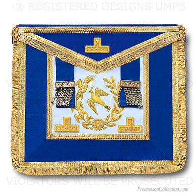 Grand Lodge Regalia  Masonic Regalia  Grand Rank High